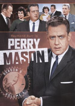 Perry Mason: The Case of the Malicious Mariner