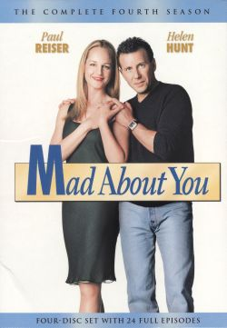Mad About You: Get Back