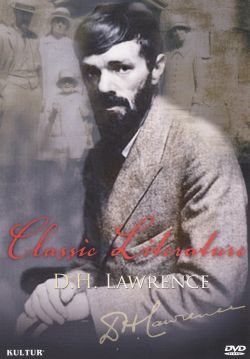 D.H. Lawrence as son and lover [videorecording]
