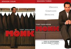 Monk: Mr. Monk and the Blackout