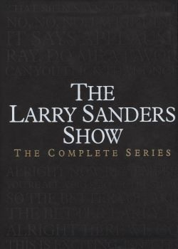The Larry Sanders Show: Ellen, or isn't She?