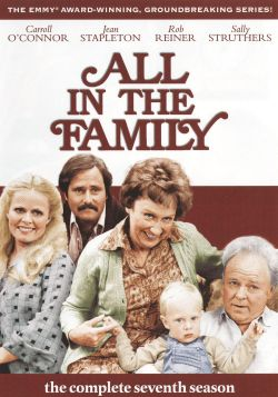 All in the Family: Mike and Gloria Split