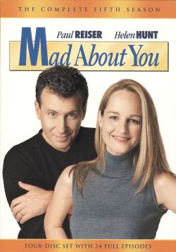 Mad About You: The Grant