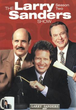 The Larry Sanders Show: Performance Artist