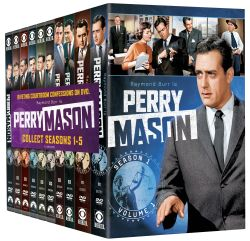 Perry Mason: The Case of the Vagabond Vixen