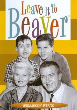 Leave It to Beaver: Brother Versus Brother