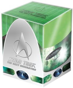 Star Trek: The Next Generation: Sub Rosa