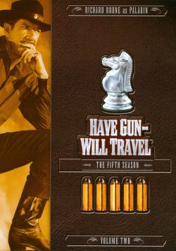 Have Gun, Will Travel: Pandora's Box