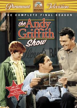 The Andy Griffith Show: Aunt Bee, the Juror