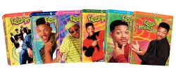 The Fresh Prince of Bel-Air: The Ethnic Tip