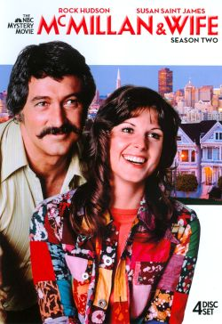 McMillan and Wife: The Night of the Wizard