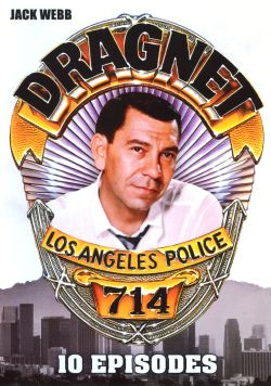 Dragnet: The Big Rod