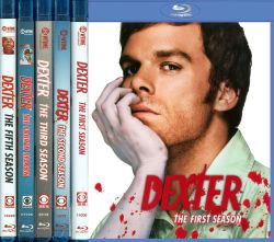Dexter: I Had a Dream