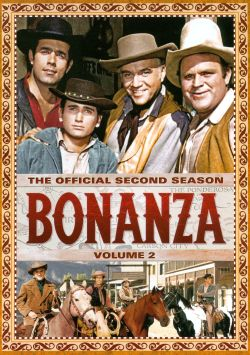 Bonanza: The Infernal Machine
