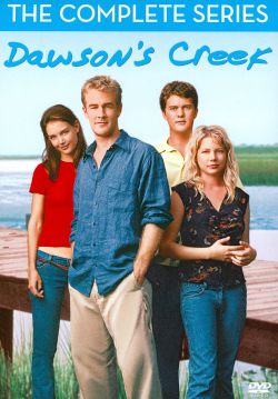 Dawson's Creek: The Scare