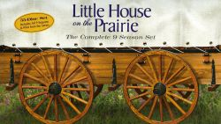 Little House on the Prairie: The Little House Years