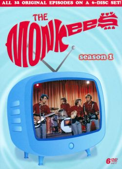 The Monkees: I Was a Teenage Monster