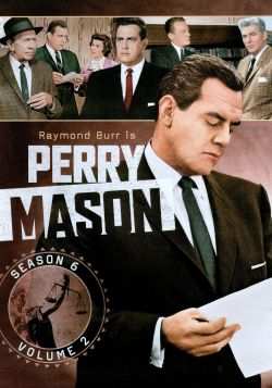 Perry Mason: The Case of the Potted Planter