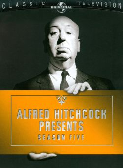 Alfred Hitchcock Presents: The Blessington Method