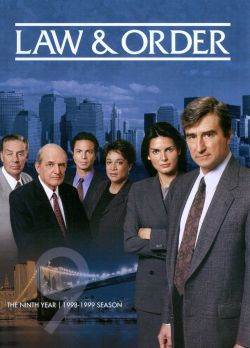 Law & Order: Disciple