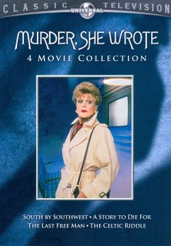 Murder, She Wrote: The Last Free Man on AllMovie