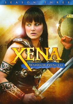 Xena: Warrior Princess: Forgiven