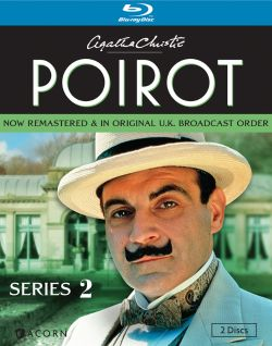 Poirot: The Veiled Lady