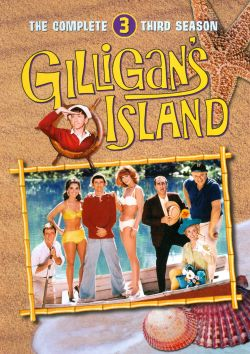 Gilligan's Island: The Secret of Gilligan's Island