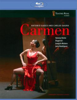 Carmen (Teatro Real Madrid)