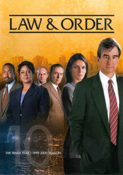Law & Order: Collision