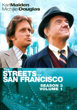 The Streets of San Francisco: License to Kill