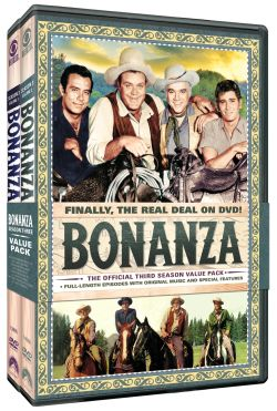 Bonanza: The Guilty