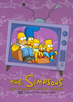The Simpsons: Black Widower