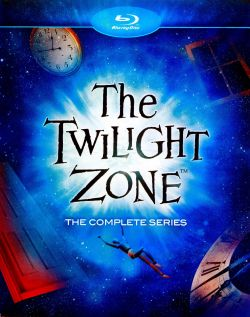 The Twilight Zone: You Drive
