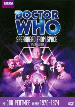 Doctor Who: Spearhead from Space, Episode 3