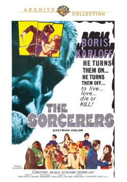 The Sorcerers (1967) - Trailers, Reviews, Synopsis, Showtimes and Cast