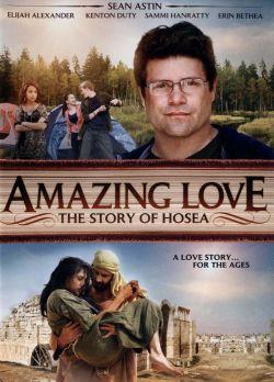 Amazing Love (2012) - filme