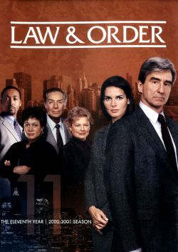 Law & Order: White Lie