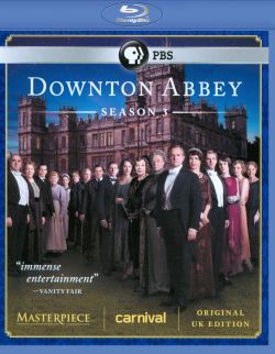 Downton Abbey: Episode 3.2