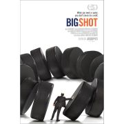 Espn Films - 30 For 30 - Big Shot Espn Films 30 For 30: Big Shot (DVD) UPC: 825452511672