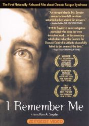 I Remember Me - Michelle Alkers (DVD) UPC: 795975105330