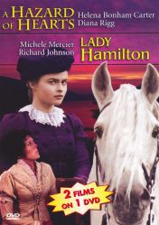 A Hazard Of Hearts / Lady Hamilton Hazard Of Hearts/Lady Hamilton (DVD) UPC: 011891983570