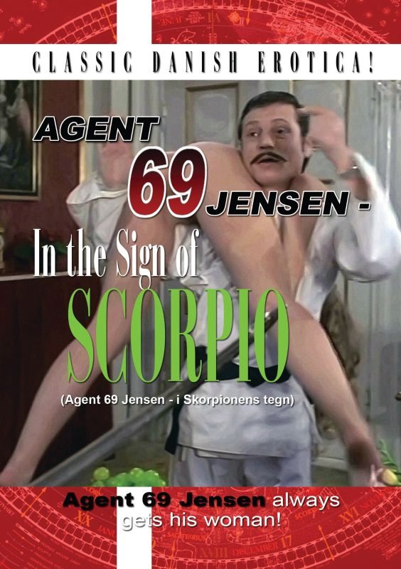 Скорпиона порно фильм под знаком