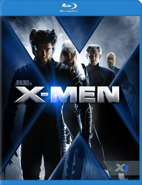 تحميل سلسله افلام X-Men 720p