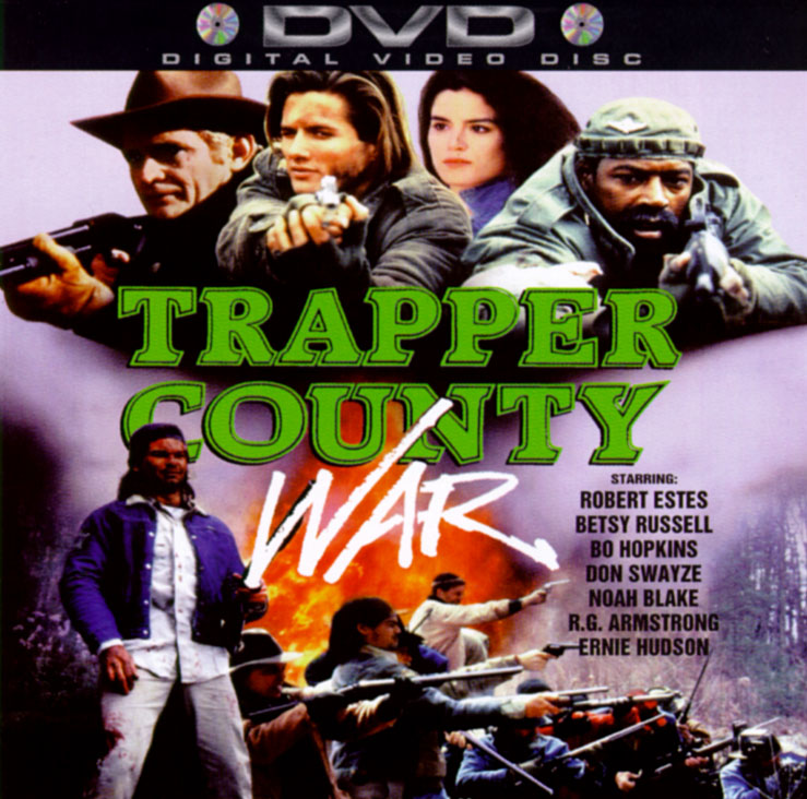 Trapper County War