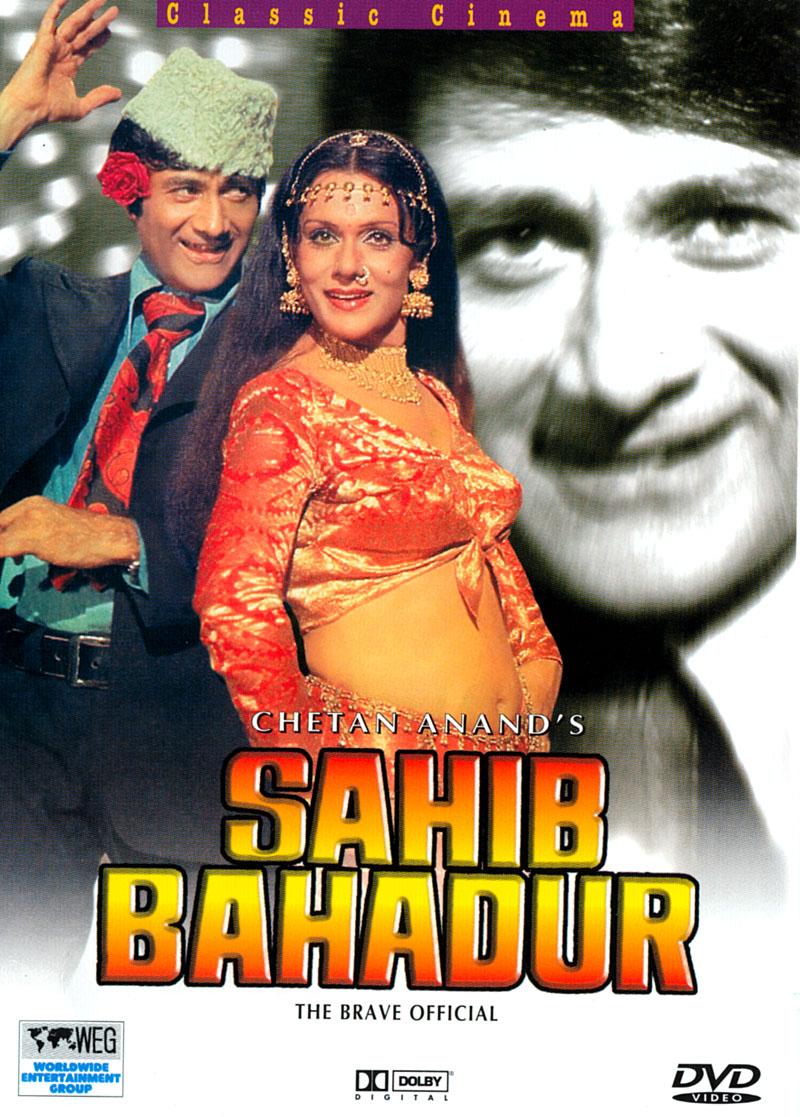 Sahib Bahadur