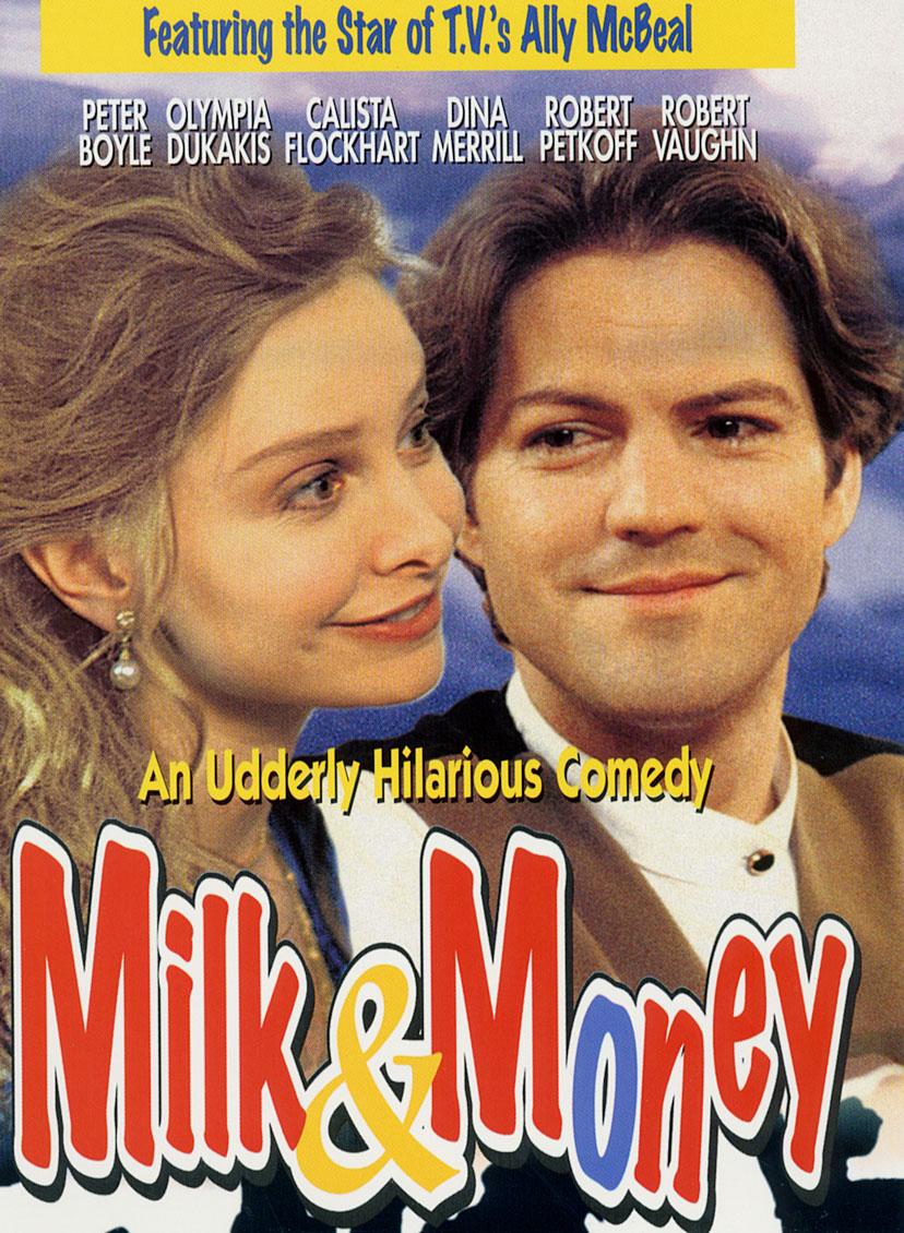 Milk & Money