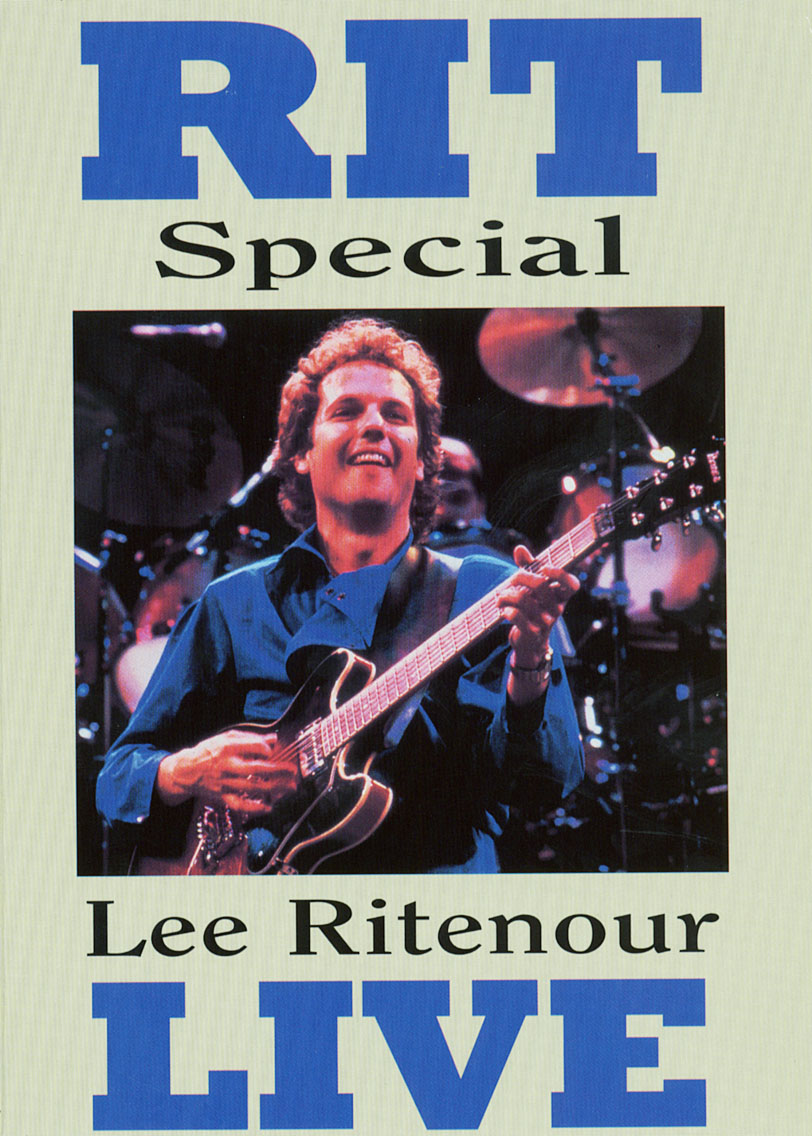 RIT Special: Lee Ritenour Live
