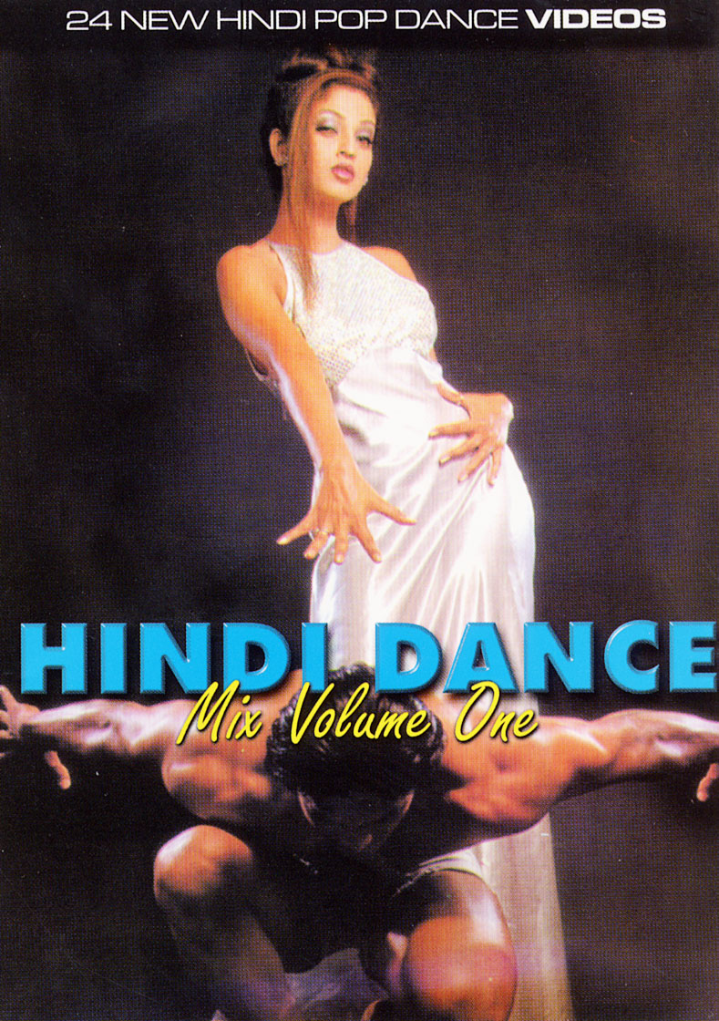 Hindi Dance Mix, Vol. 1