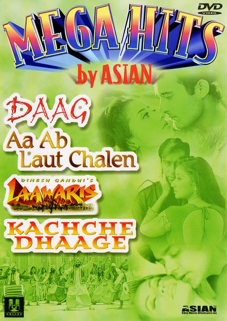 Mega Hits by Asian